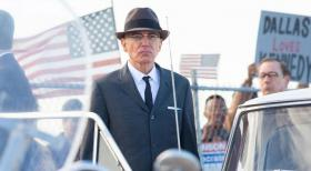 The JFK assassination film Parkland is on Cynthia Haines' list this week.