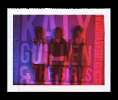 """""""...and then there were three"""" is the new album from Katy Guillen and The Girls"""