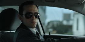 Nathan Darrow plays Edward Meechum, Congressman Francis 'Frank' Underwood's bodyguard and driver in 'House of Cards.'