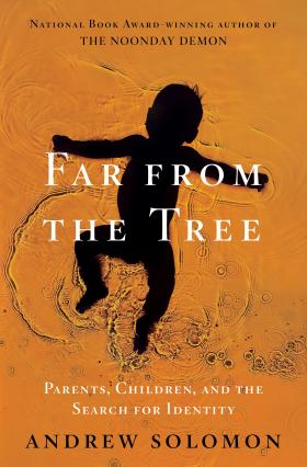 Andrew Solomon is the author of 'Far From the Tree.'