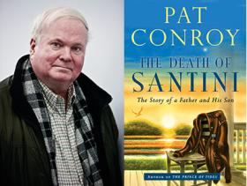 Pat Conroy is the author of The Death of Santini.