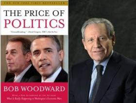 Journalist Bob Woodward joins Steve Kraske to talk politics on Up to Date.