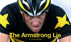 'The Armstrong Lie' is on our critics' list this week.