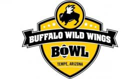 Kansas State will match up against Michigan in the Buffalo Wild Wings Bowl - one of 35 bowl games this season.