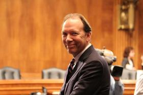 Dan Hesse, CEO of Sprint Corp.