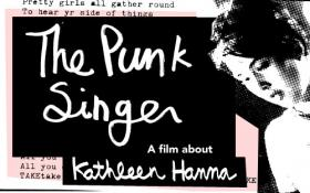"""""""The Punk Singer"""" tops critic Steve Walker's list of indie, documentary and foreign films showing this weekend."""