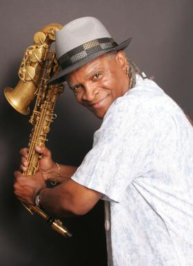 Bobby Watson performs Friday night at Unity Temple on the Plaza.