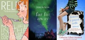 Kate McNair, Dennis Ross and Debbie McLeod join Steve Kraske to share their favorite children's, young adult and teen books from this year.