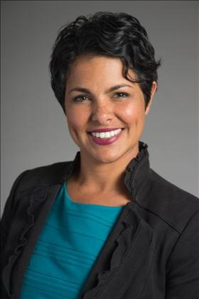 Jackie DeSouza will be Research Medical Center's new CEO.