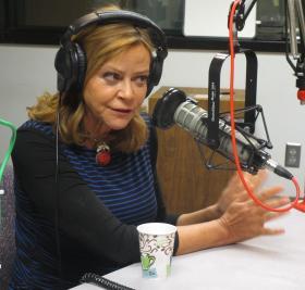 Joyce Maynard speaks with Steve Kraske on Up to Date.