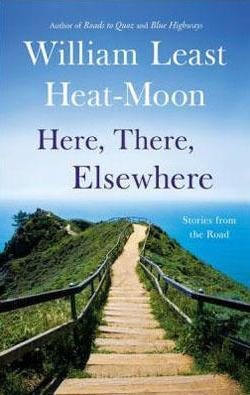 William Least Heat-Moon joins Steve Kraske to discuss his latest book and his career.