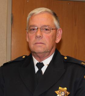 Platte County Sheriff Mark Owen calls for loophole changes in Missouri synthetic street drug laws.