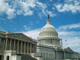 More than two years in the making, the farm bill process has been a long slog for lawmakers on Washington D.C.'s Capitol Hill and farmers alike.