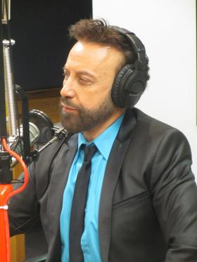 Yakov Smirnoff joins Steve Kraske to comment on the Sochi Olympics.