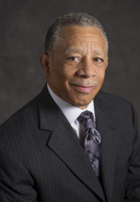 Truman Medical Centers CEO John Bluford announced his retirement Friday morning.