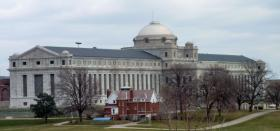 Archivist Jake Ersland has researched the records of Leavenworth Penitentiary.