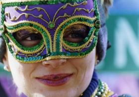 The Kansas City Mardi Gras Festival takes place Saturday, March 1.