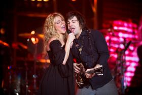The Band Perry plays in Kansas City this weekend.