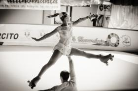 Kansas City has multiple places to get started in figure skating.