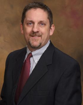 Mark Holland, mayor of the Unified Government of Wyandotte County and Kansas City, Kan.