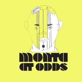 """Monta At Odd's newest EP is titled """"Android Dream."""""""