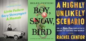The Book Doctors share their favorite reads with Steve Kraske on Up to Date.