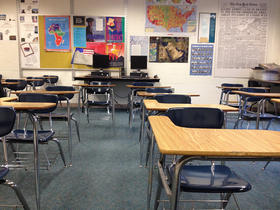 A new survey examines whether school boards are helping or hurting classroom learning.