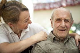 On Up to Date, we take a look at the process people go through when making decisions about elder care.