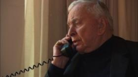 "Writer and cultural critic Gore Vidal in ""Gore Vidal: United States of Amnesia,"" spotlighted at 2014 Kansas City FilmFest."