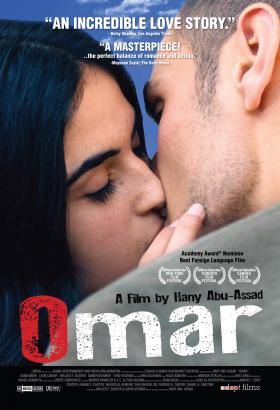 'Omar' is on both critics Cynthia Haines and Steve Walker's 'Three to See' list.
