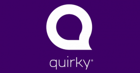 Quirky works with inventors and entrepreneurs to make the connections they need to produce their products.