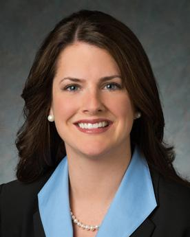 Former Assistant U.S. Attorney, Cynthia Cordes, now works in private practice at Husch Blackwell.