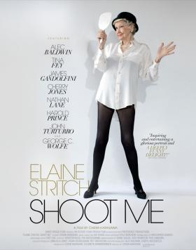A new documentary follows the career of veteran actress Elaine Stritch.