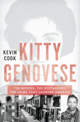 A new book examines the strange murder case of Kitty Genovese.