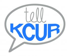 For you, what's the first sign of spring? Tweet us your answer with the #TellKCUR hashtag.