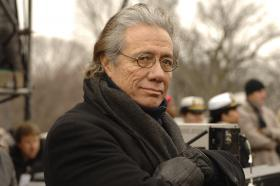 """Actor, director, and Chicano activist Edward James Olmos joins Steve Kraske on Wednesday's """"Up to Date."""""""