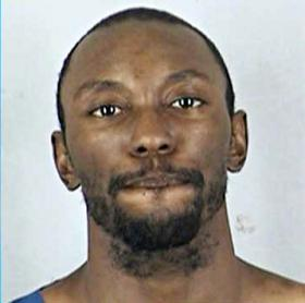 Dontae Jeffferson, charged in shooting that left man dead, his son paralyzed.