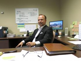 Troy Ross is President and CEO of the Mid America Coalition on Health Care.