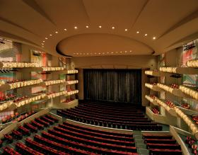 Over the last decade, an estimated $1.57 billion has been invested in arts, cultural and entertainment infrastructure. This includes the Kauffman Center for the Performing Arts, which opened in 2011.