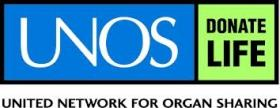 UNOS works to advance organ availability and transplantation.
