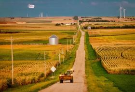 Farmers raised $395 billion worth of goods in 2012, according to the latest Census of Agriculture.