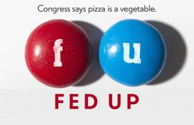 """Critics Cynthia Haines and Steve Walker recommend """"Fed Up,"""" the documentary """"that the food industry doesn't want you to see."""""""