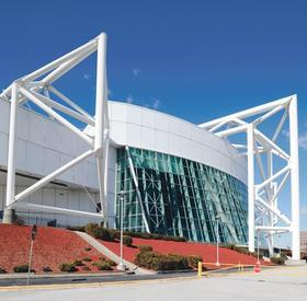 Replace or repurpose? Rival proposals clash on aging Kemper Arena.