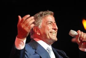 At 87, Tony Bennett is still performing regularly. He's part of the 'Weekend To-Do List' for May 23-25.