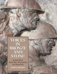 James J. Heiman is the author of Voices in Bronze and Stone: Kansas City's World War I Monuments and Memorials