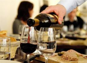 We're talking about charity wine and food tastings on Friday's Up to Date.