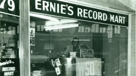 Home of Nashboro Records