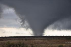 What would you grab if a tornado was approaching? Tweet your answer with the #TellKCUR hashtag.