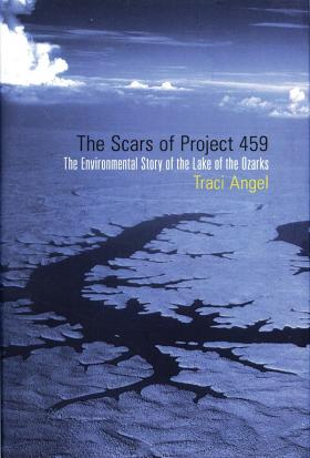 Traci Angel is the author of 'The Scars of Project 459.'