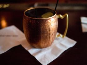 Both the Food Critics and several listeners picked the Moscow Mule as one of their favorite cocktails.